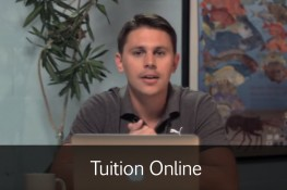 Tuition Online