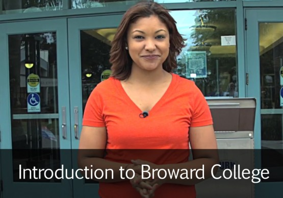 Introduction to Broward College